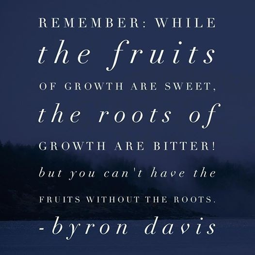 Roots Before The Fruits: Here's Why Smart Capable People Often Fail!